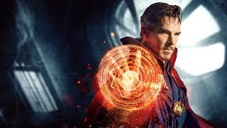 Doctor Strange (2016) Movie Review - The Good Bit Podcast