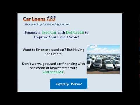 best financing for used cars know best way to finance a used car youtube. Black Bedroom Furniture Sets. Home Design Ideas
