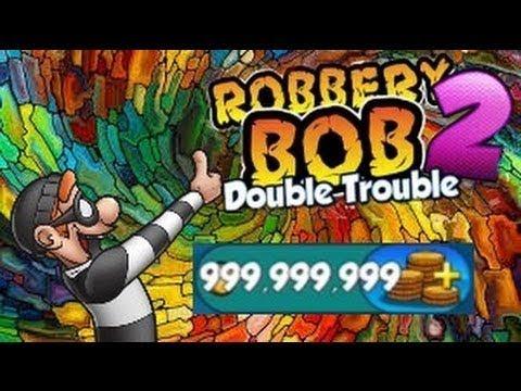 تحميل لعبة robbery bob 2 مهكره
