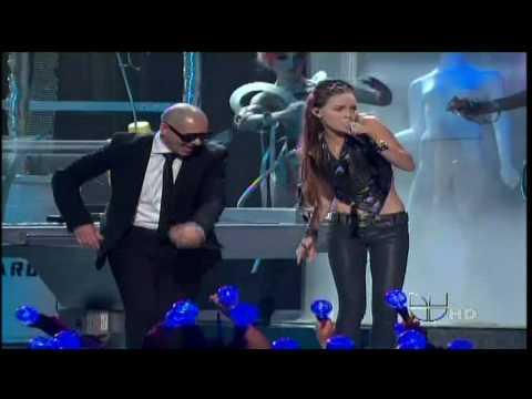 Egoista (feat. Pitbull) - Belinda - PJ 2010