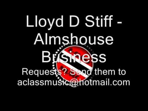 Lloyd D Stiff - Almshouse Business.wmv