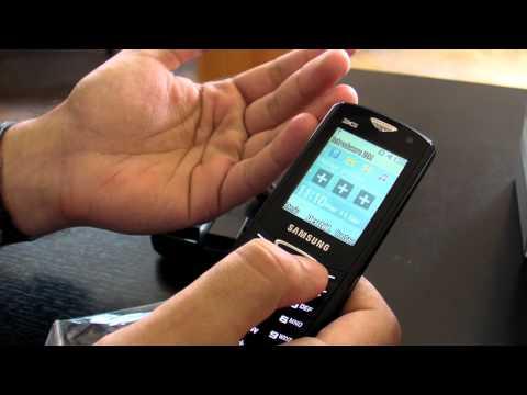 Samsung C5010 Squash review HD ( in Romana ) - www.TelefonulTau.eu -