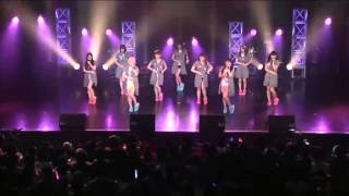 Cheeky Parade LIVE 2015 『Cheeky MONSTER~腹筋大博覧會~』 6月28日.