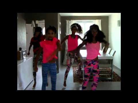 Danse- Tal ft Florida choregraphie