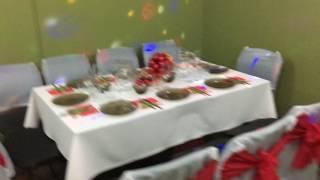 Аренда зала для проведения праздников(, 2016-12-04T18:28:43.000Z)