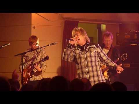 Big Country Dunfermline live December 2012