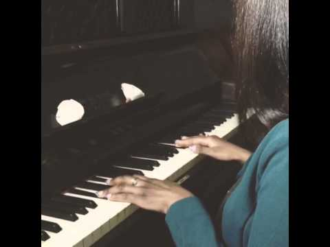 Tamia Stuck With Me Piano Cover    Instagram @sbwriter