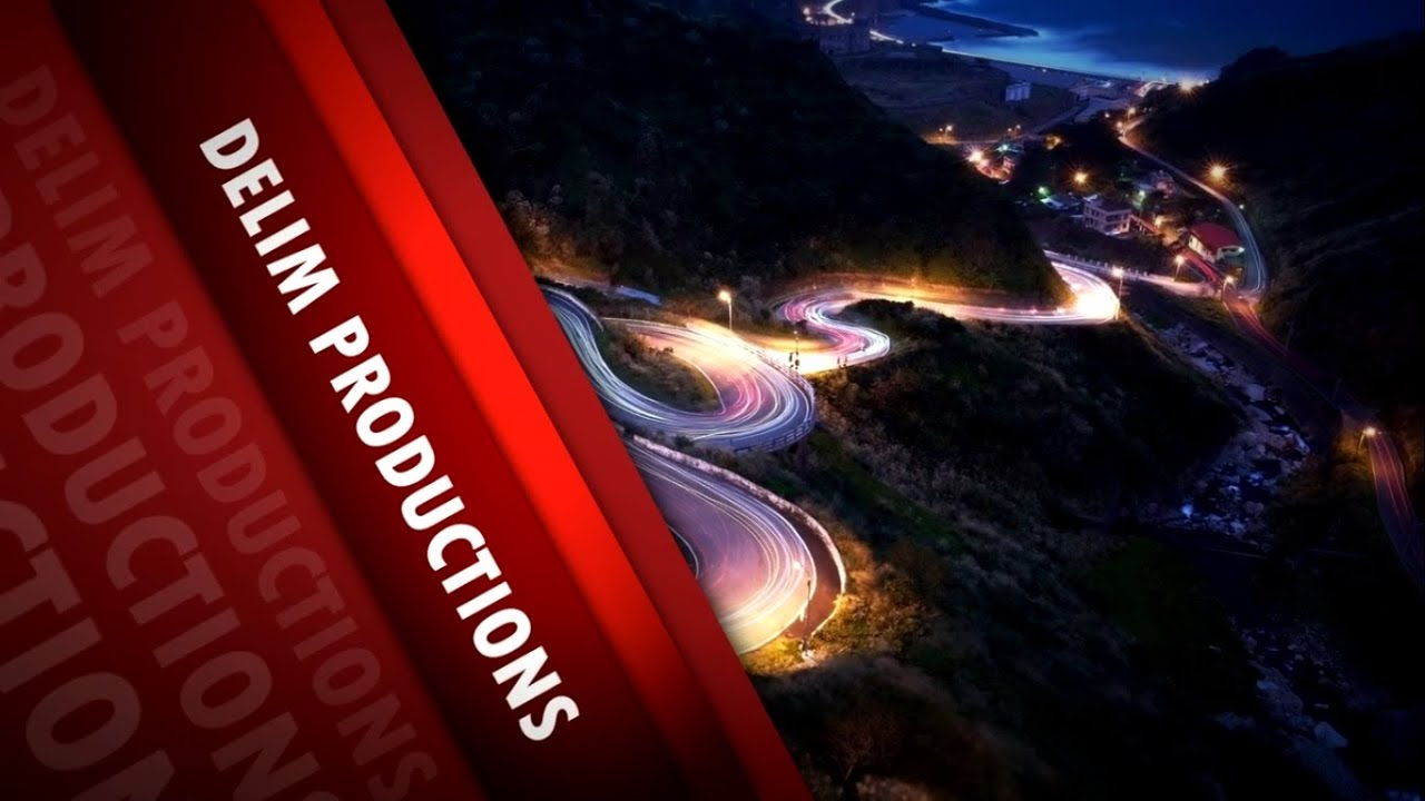 FREE) Intro/Outro Slideshow Template - Sony Vegas Pro 12,13 con ...