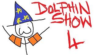 NILESY THE DOLPHIN!