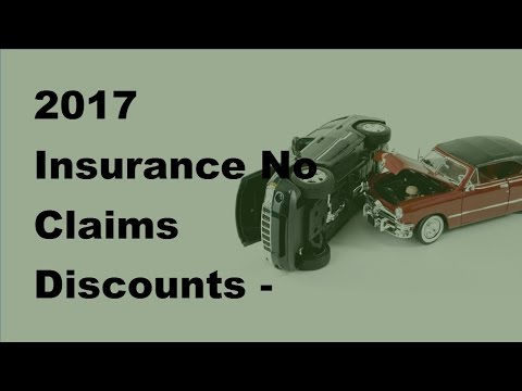 2017  Insurance No Claims Discounts    Protect Your Motorhome Insurance No Claims Discount