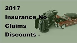2017  Insurance No Claims Discounts |  Protect Your Motorhome Insurance No Claims Discount