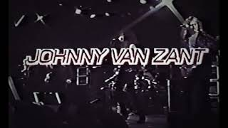 Watch Johnny Van Zant Party In The Parking Lot video