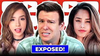 "Giving Fans $15,000! & Valkyrae, Pokimane, America's Religion ""Problem"", & More News"
