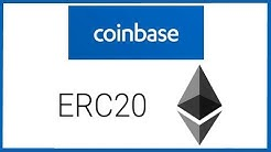 Coinbase to Add Support for Ethereum ERC 20 Crypto Tokens - Coinbase Expansion is a Great Sign
