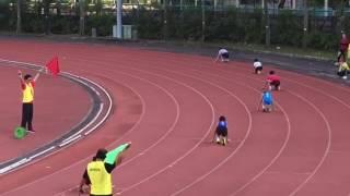 Publication Date: 2017-02-08 | Video Title: 第19届大埔区学届田径比赛男子甲组4x100米
