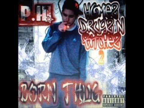 born thug & poser - fuck life
