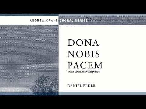 Daniel Elder -