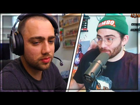 Mizkif Reacts To Hasan Defending Him After His Logs Were Leaked | 4Conner Drama