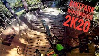 Bikepark Winterberg Edit | 2k20 | Nick Schreiner