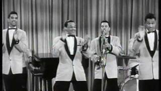 "The Treniers - in ""Don't Knock The Rock"" - HQ 1956"