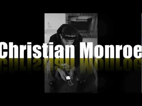 "Christian Monroe ""WINDOW PAIN"""