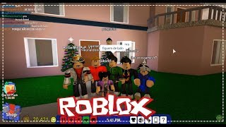 🔴 Roblox #70 playing with subscribers part 58:) Live