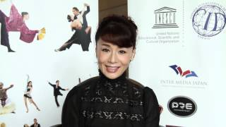 CIDユネスコ 第38回 ワールドダンスコングレス 2014」 10月23日(木)~...