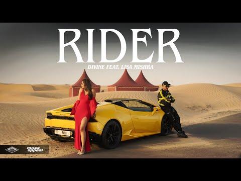 DIVINE – Rider