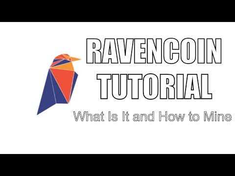 Will RavenCoin RVN Make you RICH ??? The New X16R Coin