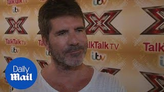Simon Cowell: 'There will never be another One Direction' - Daily Mail