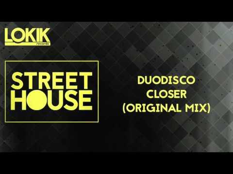 Duodisco - Closer [Lo kik Records]