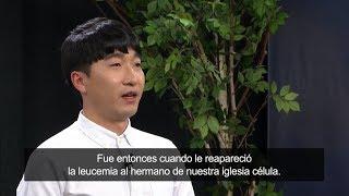 Me arrepentí después de ver a un testigo de la resurrección : Yong-Geun Lim, Iglesia Hanmaum