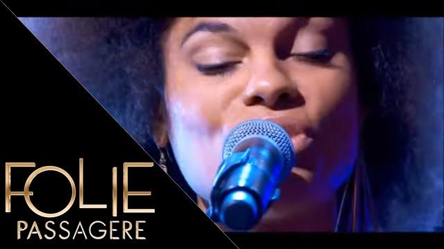 Gigi McFarlane reprend Talkin' Bout a Revolution - Folie Passagère 10/02/2016