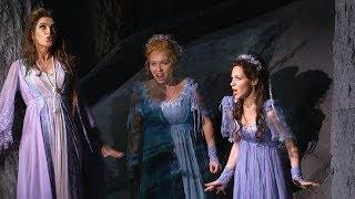 Оперу «Русалка» впервые поставили на сцене Большого театра