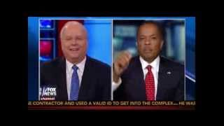Juan Williams, Karl Rove Shouting Match Over Gun Control: