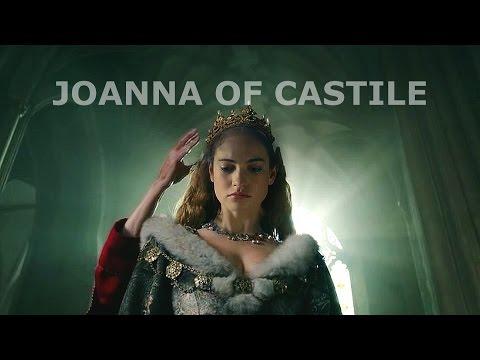 Dear God  Joanna of Castile and Philip the Handsome (mep)