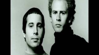 Simon and garfunkel - El Condor Pasa lyrics et traduction (1970)