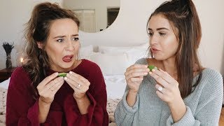 FLAVOR TRIPPING WITH JESS CONTE