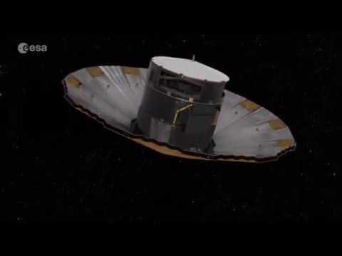 Two million stars mapped by ESA's Gaia satellite