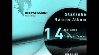 Stanisha - The Soul Whisperer - Deepsessions