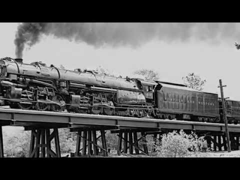Railroad Builder William Mahone