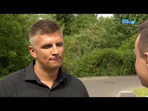 Borek o zachowaniu polskich piłkarzy: To jest przykre
