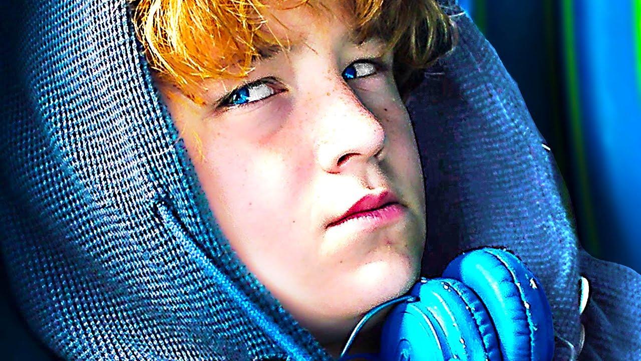 les enfants rebelles film complet en francais vf