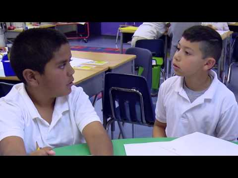 Encouraging Students to Persist Through Challenges