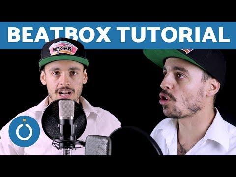 BeatBox con METRÓNOMO - Cómo hacer BEATBOX PASO A PASO