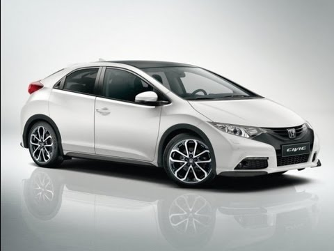 Honda is launching diesel variant of Honda Civic in India.Expected ...