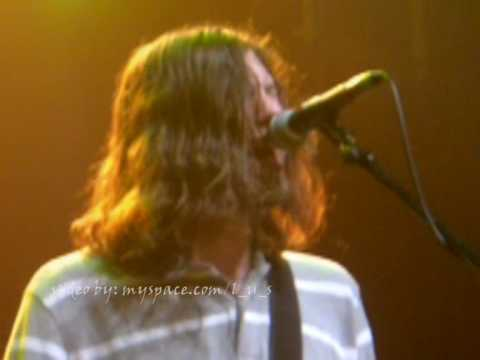 Interstate Love Song - Smile Empty Soul - Live @ Jagermeister Tour