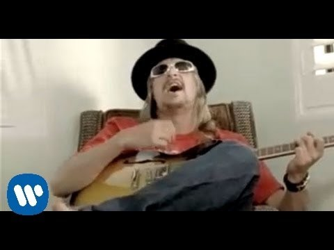 Kid Rock - You Never Met A Motherfucker Quite Like Me [Official Video]