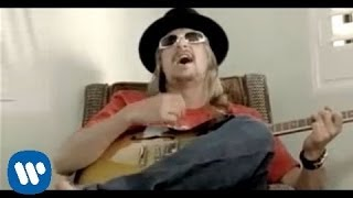 Kid Rock - You Never Met A Motherfucker Quite Like Me [Official Video](This is the official video for Kid Rock's