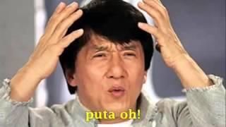 Voltes V Theme Song Tagalog Parody